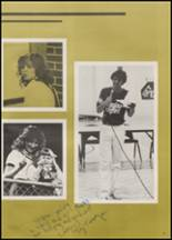 1981 Ezell Harding Christian High School Yearbook Page 18 & 19
