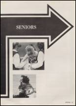 1981 Ezell Harding Christian High School Yearbook Page 22 & 23