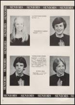 1981 Ezell Harding Christian High School Yearbook Page 26 & 27
