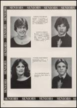1981 Ezell Harding Christian High School Yearbook Page 30 & 31