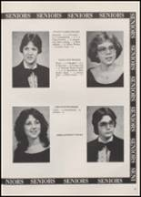 1981 Ezell Harding Christian High School Yearbook Page 32 & 33