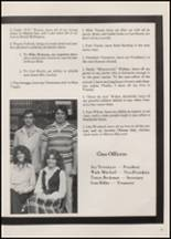 1981 Ezell Harding Christian High School Yearbook Page 34 & 35