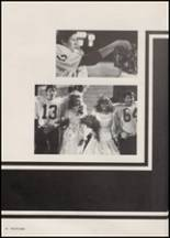 1981 Ezell Harding Christian High School Yearbook Page 40 & 41