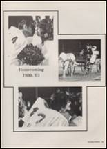1981 Ezell Harding Christian High School Yearbook Page 42 & 43