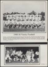 1981 Ezell Harding Christian High School Yearbook Page 52 & 53