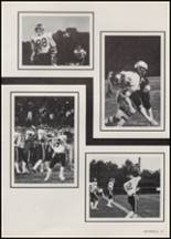 1981 Ezell Harding Christian High School Yearbook Page 54 & 55