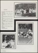 1981 Ezell Harding Christian High School Yearbook Page 56 & 57