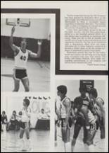 1981 Ezell Harding Christian High School Yearbook Page 60 & 61