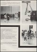 1981 Ezell Harding Christian High School Yearbook Page 62 & 63