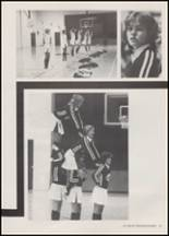 1981 Ezell Harding Christian High School Yearbook Page 68 & 69