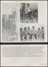 1981 Ezell Harding Christian High School Yearbook Page 72 & 73