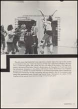 1981 Ezell Harding Christian High School Yearbook Page 74 & 75