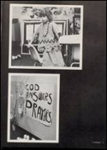 1981 Ezell Harding Christian High School Yearbook Page 78 & 79