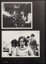 1981 Ezell Harding Christian High School Yearbook Page 86 & 87