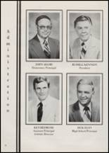 1981 Ezell Harding Christian High School Yearbook Page 90 & 91