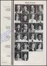 1981 Ezell Harding Christian High School Yearbook Page 92 & 93