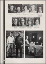 1981 Ezell Harding Christian High School Yearbook Page 94 & 95