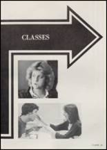 1981 Ezell Harding Christian High School Yearbook Page 102 & 103