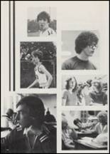 1981 Ezell Harding Christian High School Yearbook Page 104 & 105
