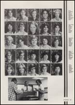 1981 Ezell Harding Christian High School Yearbook Page 106 & 107