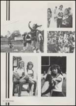 1981 Ezell Harding Christian High School Yearbook Page 108 & 109