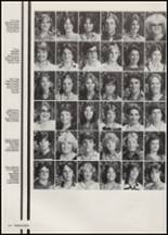 1981 Ezell Harding Christian High School Yearbook Page 114 & 115