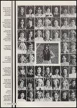 1981 Ezell Harding Christian High School Yearbook Page 118 & 119