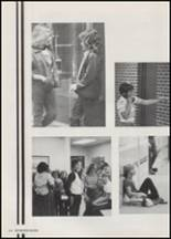 1981 Ezell Harding Christian High School Yearbook Page 120 & 121