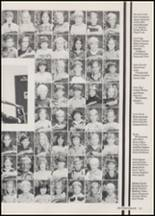1981 Ezell Harding Christian High School Yearbook Page 130 & 131
