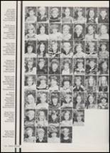 1981 Ezell Harding Christian High School Yearbook Page 132 & 133