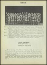 1947 Central High School Yearbook Page 46 & 47