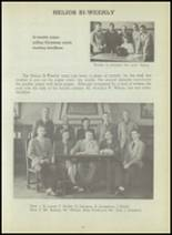 1947 Central High School Yearbook Page 48 & 49