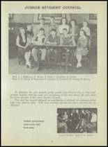1947 Central High School Yearbook Page 52 & 53