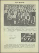 1947 Central High School Yearbook Page 58 & 59