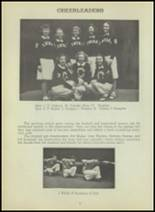 1947 Central High School Yearbook Page 66 & 67