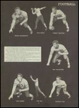 1947 Central High School Yearbook Page 72 & 73