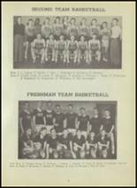 1947 Central High School Yearbook Page 78 & 79