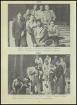 1947 Central High School Yearbook Page 82 & 83