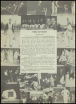 1947 Central High School Yearbook Page 122 & 123