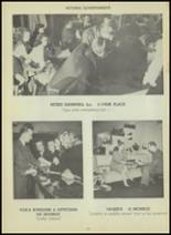 1947 Central High School Yearbook Page 146 & 147