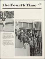 1977 Arlington High School Yearbook Page 18 & 19