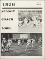 1977 Arlington High School Yearbook Page 20 & 21