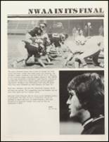 1977 Arlington High School Yearbook Page 22 & 23