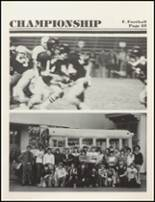 1977 Arlington High School Yearbook Page 26 & 27