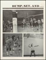 1977 Arlington High School Yearbook Page 28 & 29