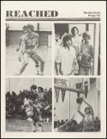 1977 Arlington High School Yearbook Page 30 & 31