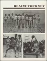 1977 Arlington High School Yearbook Page 32 & 33