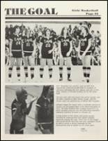 1977 Arlington High School Yearbook Page 36 & 37