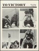 1977 Arlington High School Yearbook Page 40 & 41