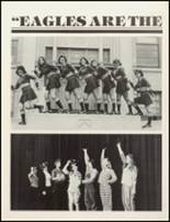 1977 Arlington High School Yearbook Page 42 & 43